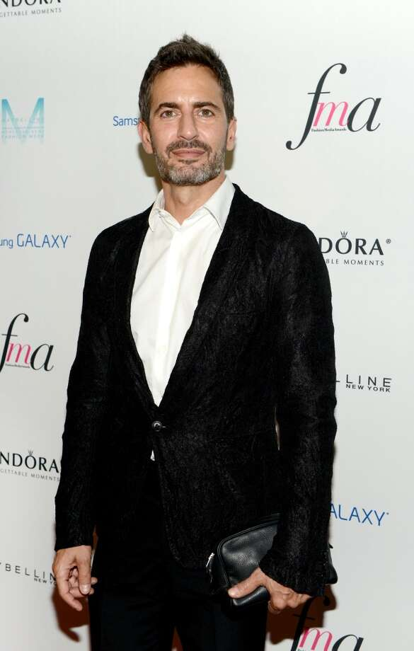 Marc Jacobs attends the Daily Front Row's Fashion Media Awards at Harlow on September 6, 2013 in New York City. (Photo by Michael N. Todaro/WireImage) Photo: Michael N. Todaro, WireImage