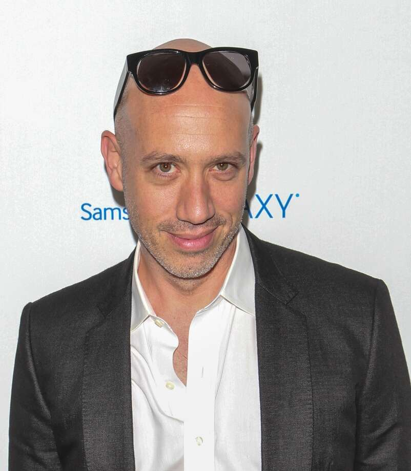 Robert Verdi attends the Daily Front Row's Fashion Media Awards at Harlow on September 6, 2013 in New York City.  (Photo by Charles Norfleet/FilmMagic) Photo: Charles Norfleet, FilmMagic