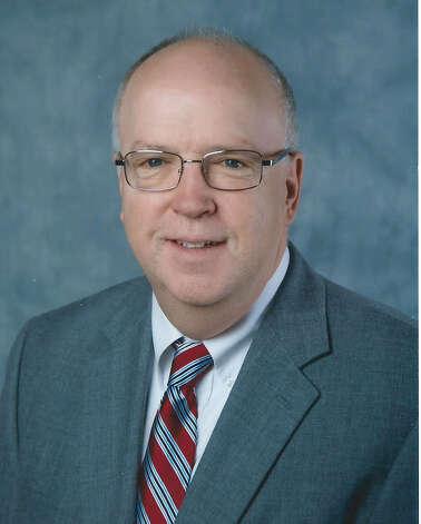 Rev. Peter Klotz Sr. (Courtesy photo by Peter Klotz)