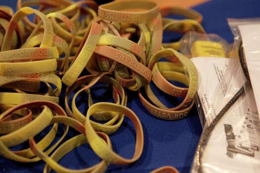 Summit Addresses Veterans Mental Health San Antonio