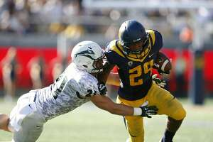 Cal football position capsule previews - Photo