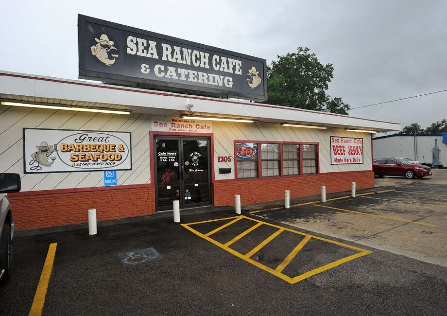 Sea Ranch Cafe in Port Neches Photo taken Monday, August 26, 2013 Guiseppe Barranco/The Enterprise Photo: Guiseppe Barranco/The Enterprise