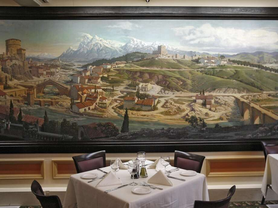 Claim: San Francisco has the nation's oldest Italian restaurant. Photo: Frederic Larson, The Chronicle
