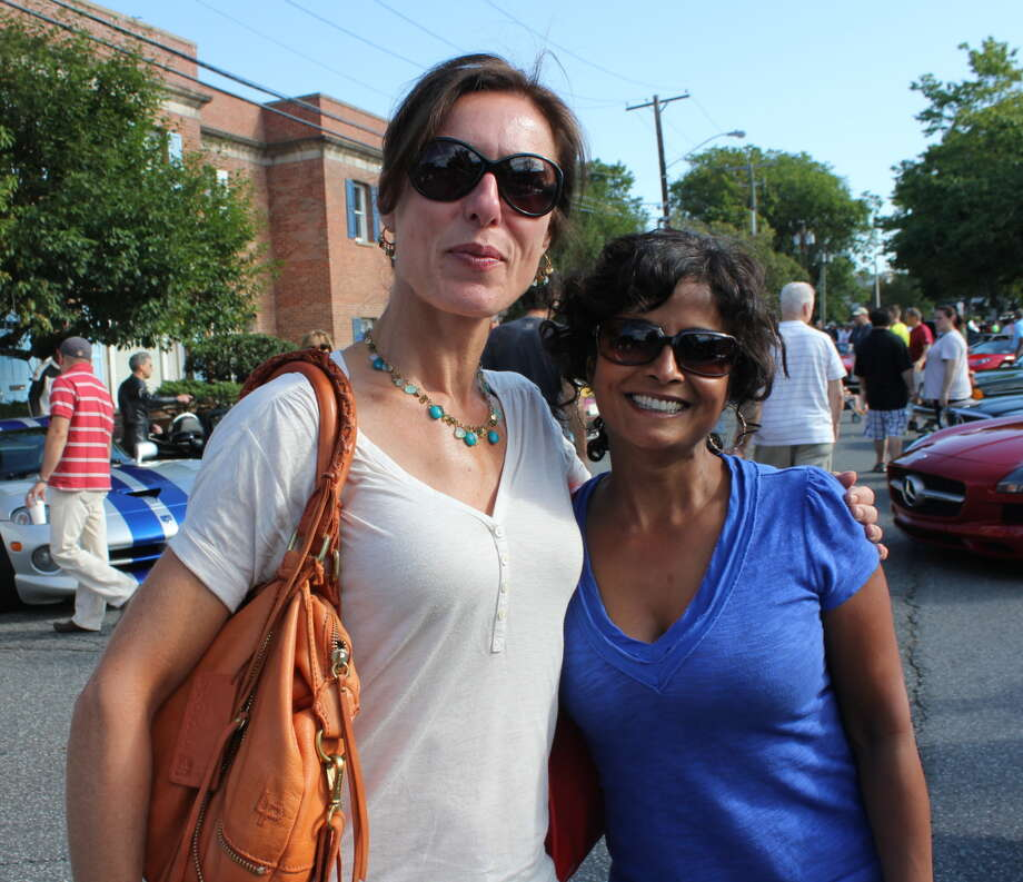 Were you SEEN at Caffeine and Carburetors, New Canaan, Sunday, 9/8/13 Photo: Picasa, P. Ha-Stevenson / Hearst Connecticut Media Group