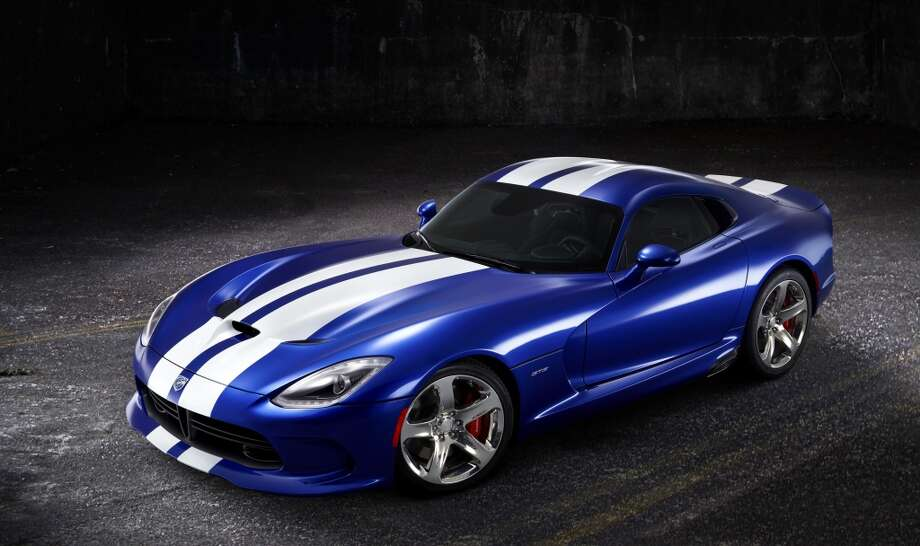Model: 2013 SRT Viper GTSStarting price: $97,400 Source: Business Review USA