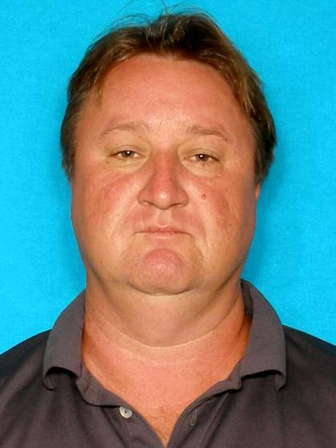 Name: Louis Lee. Age: 44. Charge: Assault by impeding normal breathing. Photo: Hardin County Sheriff's Office