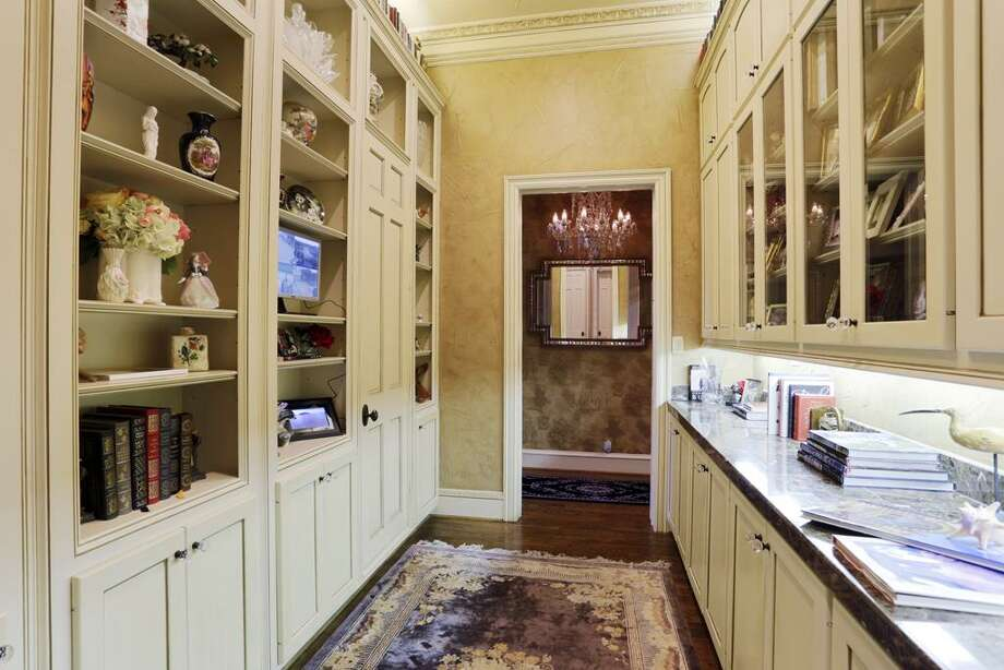Listing agent:Conn Trussell