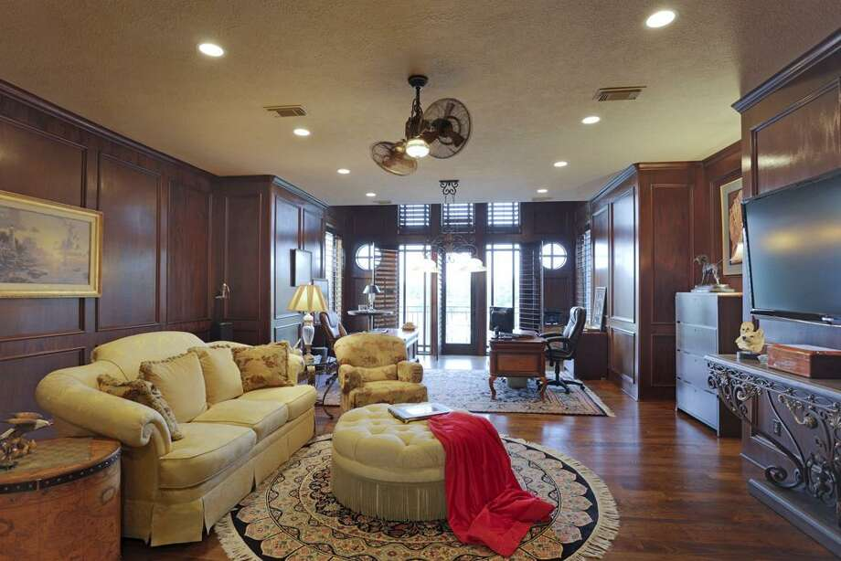 Listing agent:Conn TrussellSee the listing here. Photo: HAR