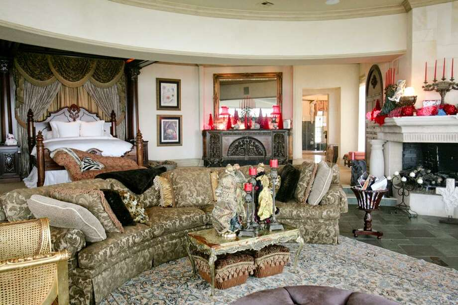 Listing agent: Dee Dee GuggenheimSee the listing here. Photo: HAR
