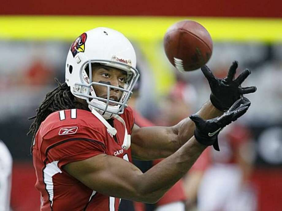 Week 10, November 10, at Cardinals. There's always one game who don't figure to win, one game you don't figure to lose.  This is one of games you don't figure to lose and do.  Fitzgerald on fire in the dessert.  Texans let-down and come up dry to drop record to 6-3.