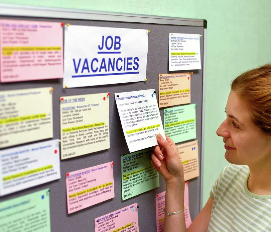 Why it isn't true: Employers still have the upper hand in today's sluggish job market. That means dozens of people are likely trying to get the same job, making it difficult to stand out. You'll have much more luck if you have an internal referral. Source: Salary.com Photo: Peter Dazeley, Getty Images / (c) Peter Dazeley