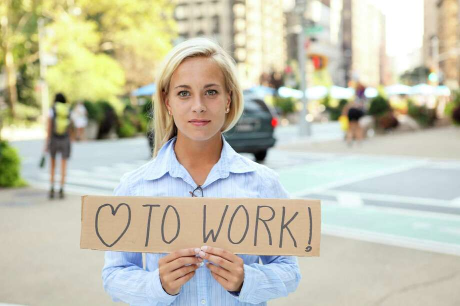 Why it isn't true: Any job might seem better than no job, but it isn't always true. You need to think about the benefits, the work environment and how it could enhance your career before accepting a job. If isn't ideal, you might thinking about passing on the offer.Source: Salary.com Photo: Winston Davidian, Getty Images / (c) Winston Davidian