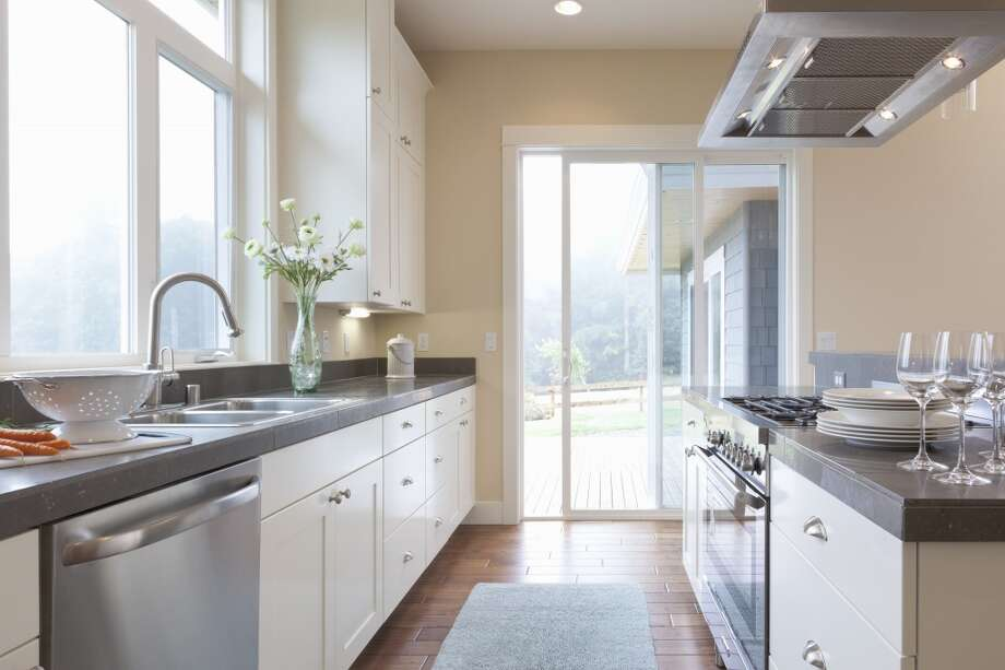 Bacteria and mold lurk in even the cleanest kitchens, and regularly replacing your dish sponge is not enough.   The public health and safety organization NSF International examined 14 common kitchen items and ranks the 10 with the most germs. NSF also provides a few more icky facts about your food preparation habits.   It's time to get cleaning. Photo: ML Harris, Getty Images