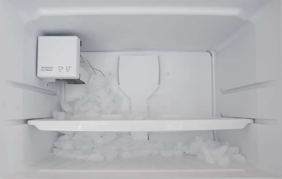 5. Refrigerator ice dispenser Photo: Sarah Palmer, Getty Images/Flickr RF