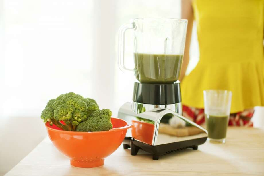 3. Blender Photo: AE Pictures Inc., Getty Images