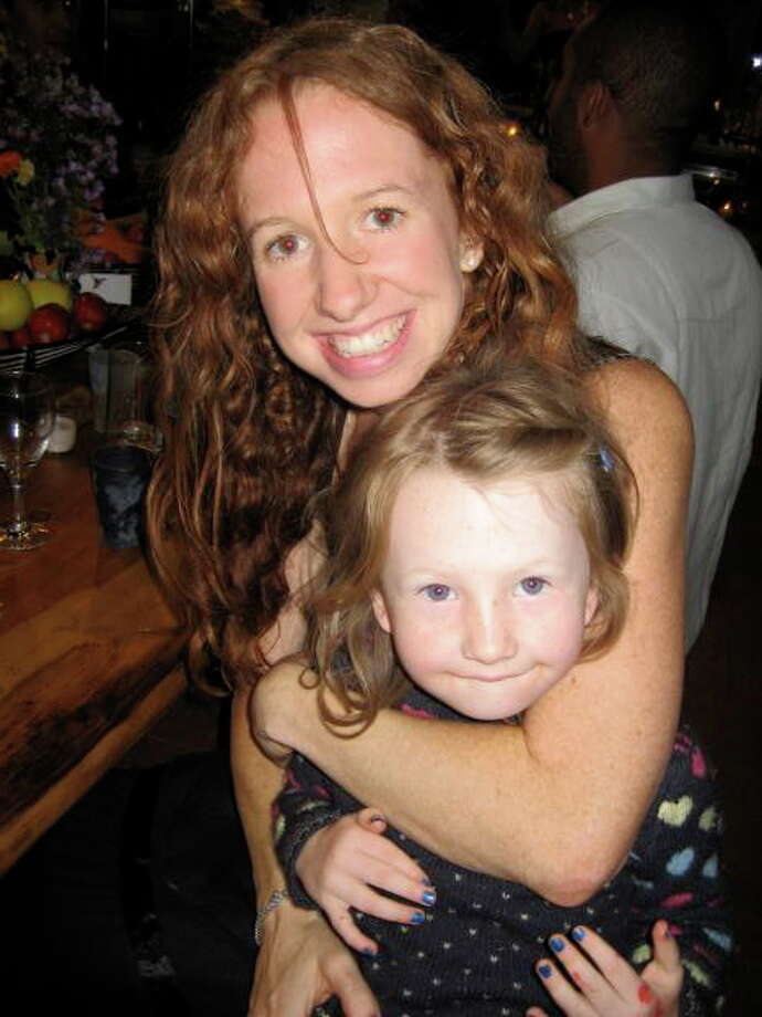 In 2006, New Mexico mom Emily Gillette was kicked off a Delta Connections flight for breast-feeding her 22-month-old daughter and refusing to cover up. Gillette filed a federal lawsuit in U.S. District Court in Burlington, Vt., in 2009 and settled with the airline in 2012. Photo: Courtesy Emily Gillette