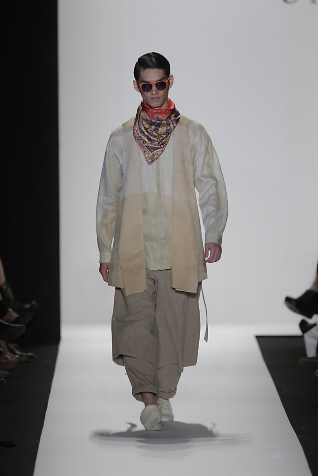 Academy Of Art Students Impress At Fashion Week