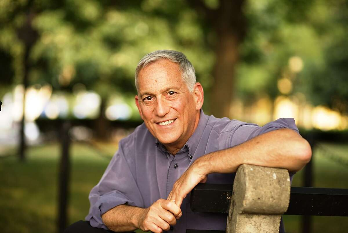 """This undated photo made available by his publicist on Wednesday, Oct. 26, 2011 shows author Walter Isaacson. Steve Jobs told Isaacson he wanted him to write his biography because he's good at getting people to talk. Jobs, it turns out, didn't need much prodding, secretive as he was about both his private life and the company he founded. """"I just listened,"""" said Isaacson, whose book, """"Steve Jobs"""" went on sale Monday, Oct. 24, 2011. Jobs, who died Oct. 5 at the age of 56 after a long struggle with pancreatic cancer, was a man full of deep contradictions, a product of 1960s counterculture who went on to found what is now the world's most valuable technology company, Apple Inc. (AP Photo/Patrice Gilbert)"""