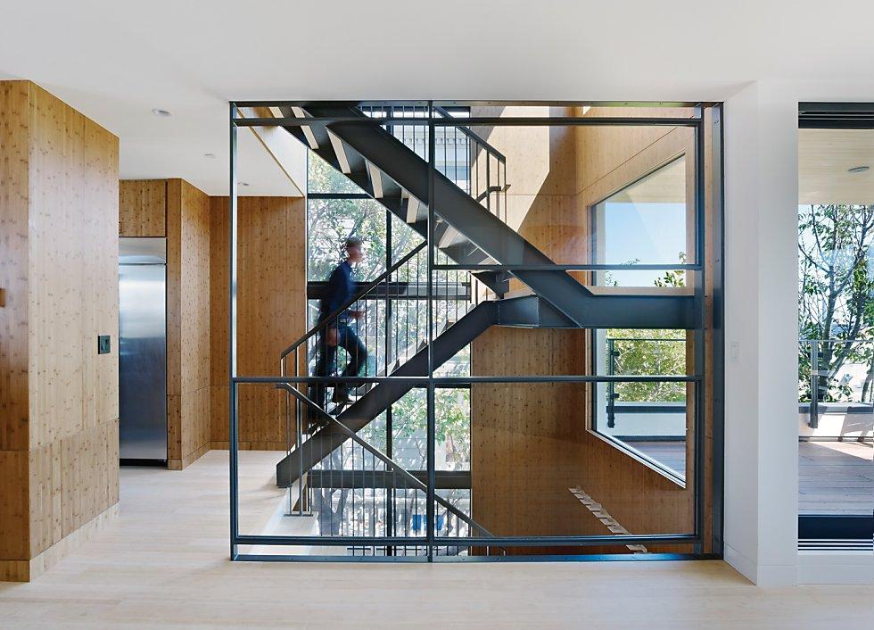 Tech Professionals Seek Less Flashy Homes San Francisco Chronicle