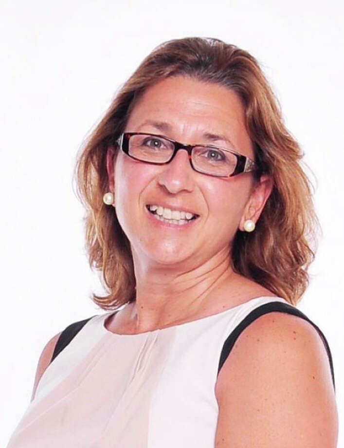 Brenda McKenna has formed BCM Media, LLC, a private media consulting firm in New Canaan. Photo: Contributed