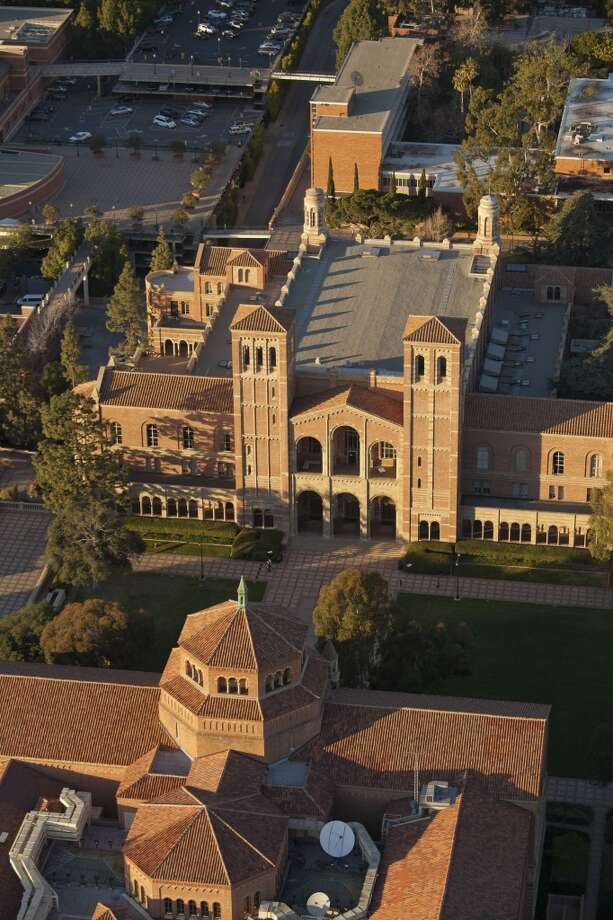 5. University of California, Los AngelesTotal cost per year (in-state): $28,852Total cost per year (out-of-state): $51,730Average debt at graduation: $20,409Credit:Kiplinger Photo: Steve Dunwell, Getty Images