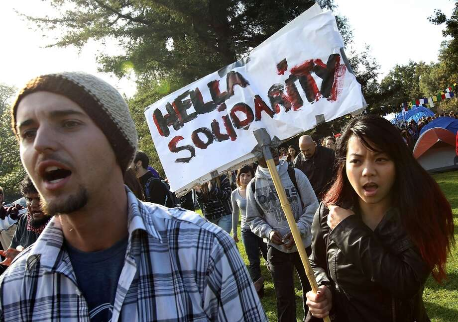 10. University of California, Davis Photo: Justin Sullivan, Getty Images