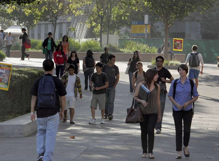 14. University of California, Irvine Photo: Christian Science Monitor, Christian Science Monitor/Getty
