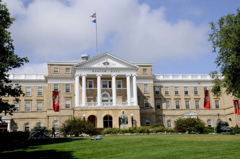 13. University Of Wisconsin, Madison Photo: Education Images/UIG, Getty Images/Universal Images Group