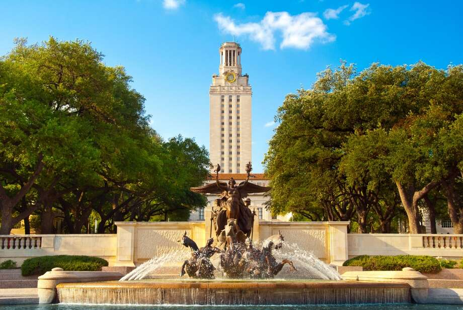 The University of Texas at Austin (Austin):Best health services (10)Best western college Photo: Anne Rippy, Getty Images