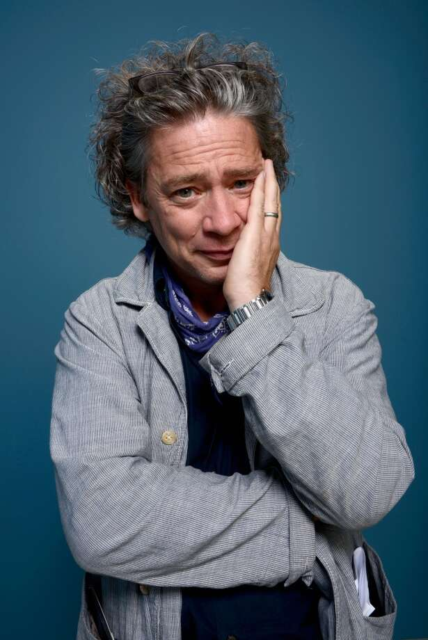 Director Dexter Fletcher of 'Sunshine On Leith' poses at the Guess Portrait Studio during 2013 Toronto International Film Festival on September 9, 2013 in Toronto, Canada. Photo: Larry Busacca, Getty Images