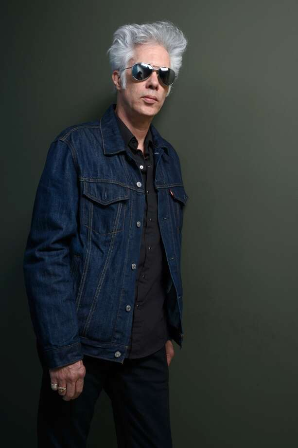 Director Jim Jarmusch of 'Only Lovers Left Alive' poses at the Guess Portrait Studio during 2013 Toronto International Film Festival on September 6, 2013 in Toronto, Canada. Photo: Larry Busacca, Getty Images