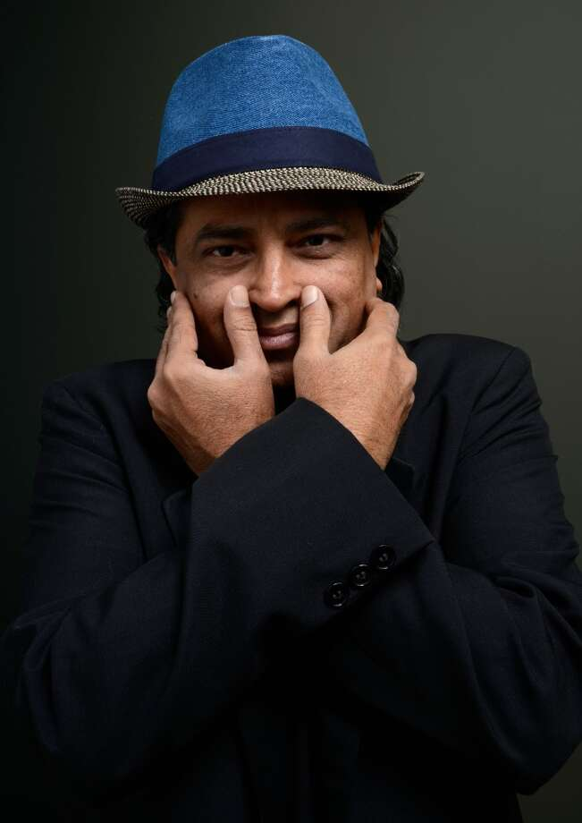 Director Pan Nalin of 'Faith Connections' poses at the Guess Portrait Studio during 2013 Toronto International Film Festival on September 6, 2013 in Toronto, Canada. Photo: Larry Busacca, Getty Images
