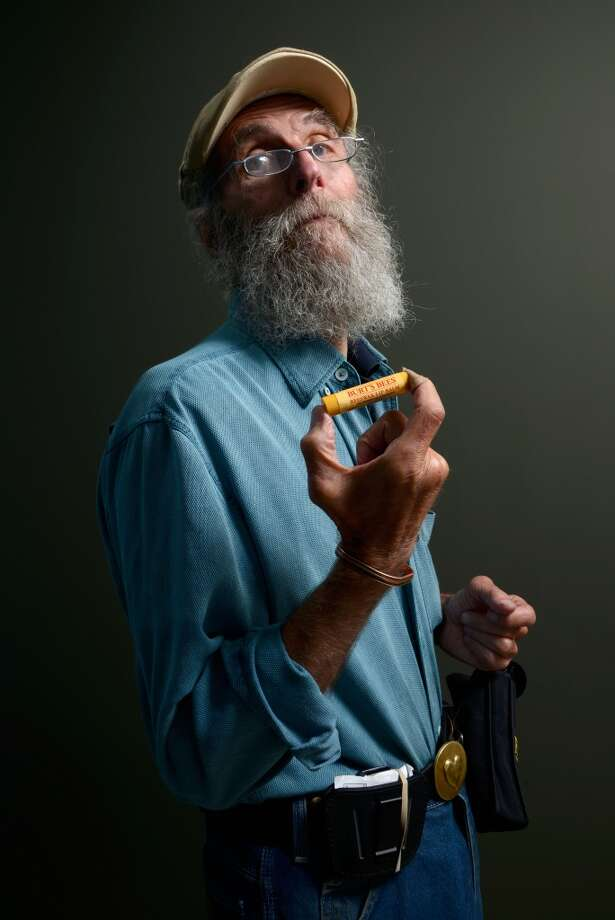 Film subject Burt Shavitz of 'Burt's Buzz' poses at the Guess Portrait Studio during 2013 Toronto International Film Festival on September 8, 2013 in Toronto, Canada. Photo: Larry Busacca, Getty Images