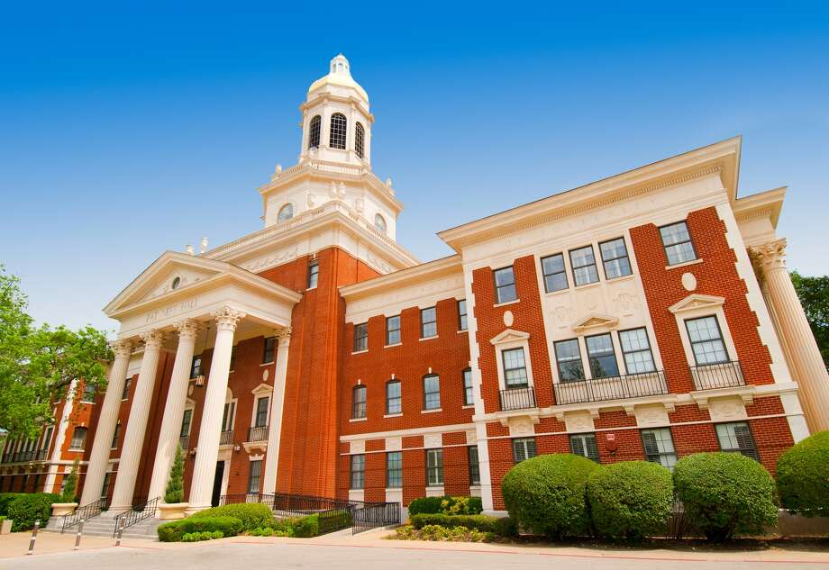 Baylor University (Waco)Tuition and fees: $35,972For more information on the real cost of private schools, visit HoustonChronicle.comSource: US News Photo: Getty Images