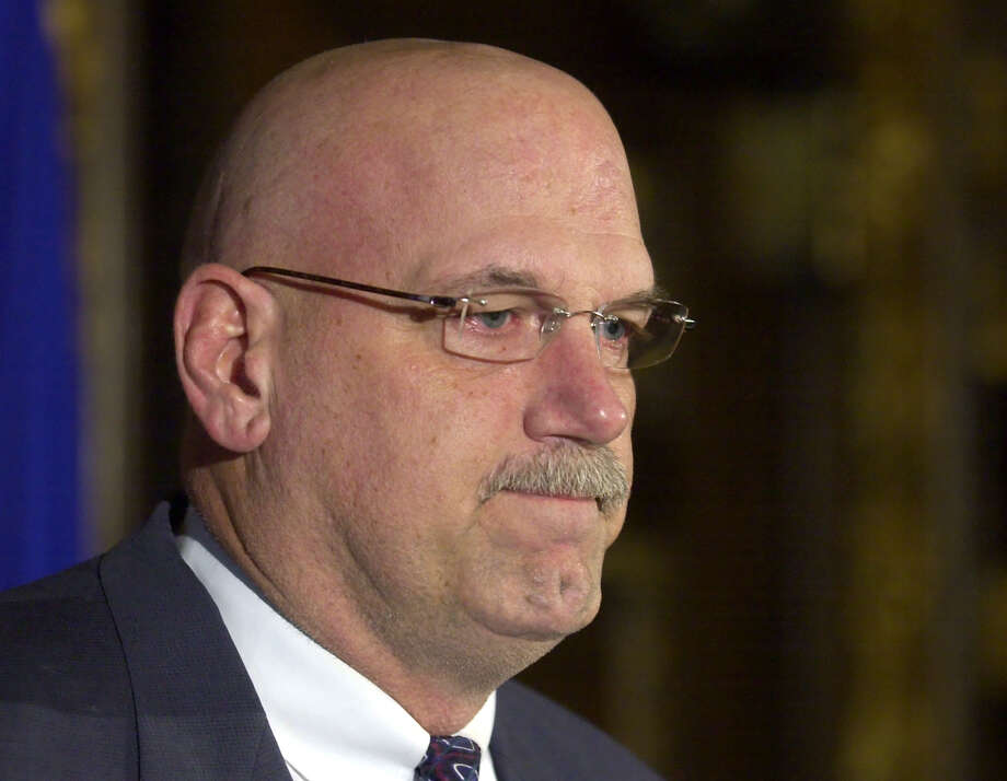Former wrestler Jesse Ventura served as the governor of Minnesota from 1999-2003. Prior to that, he was the mayor of Brooklyn Park, Minnesota from 1991-1995. Photo: ANN HEISENFELT, STF / AP