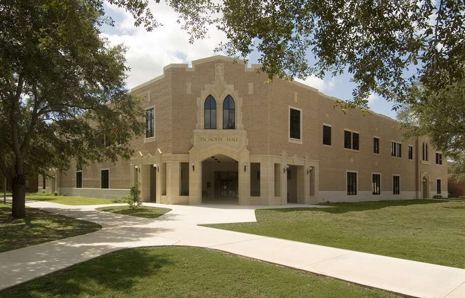 Texas Lutheran University comes in at No. 3 on the regional list.Tuition and fees: $25,890 Undergrad enrollment: 1,311 Acceptance rate: 52.59 percentSource: U.S. News Photo: OCO Architects