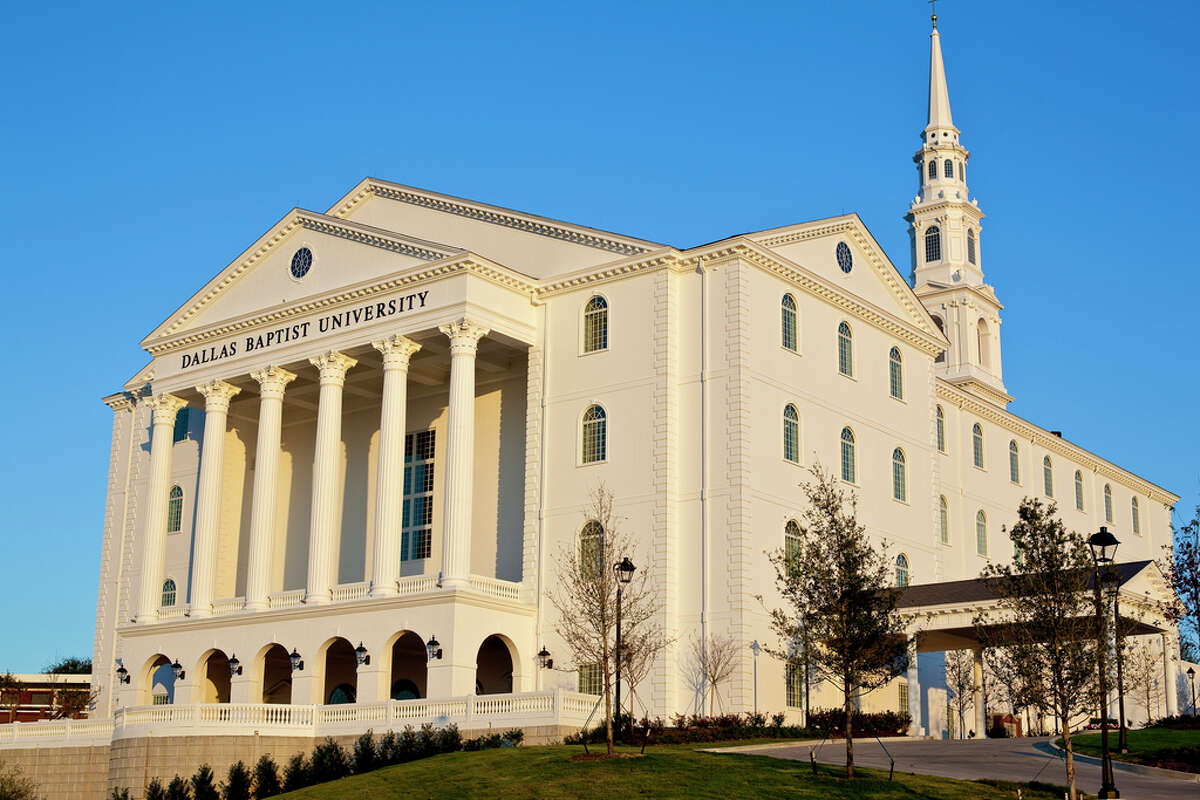 Dallas Baptist University U.S. ranking for health and physical education major: 165 Average starting salary for health and physical education major: $38,000 U.S. ranking for criminal justice and corrections major: 232 Average starting salary for criminal justice and corrections major: $34,000 Source: College Factual