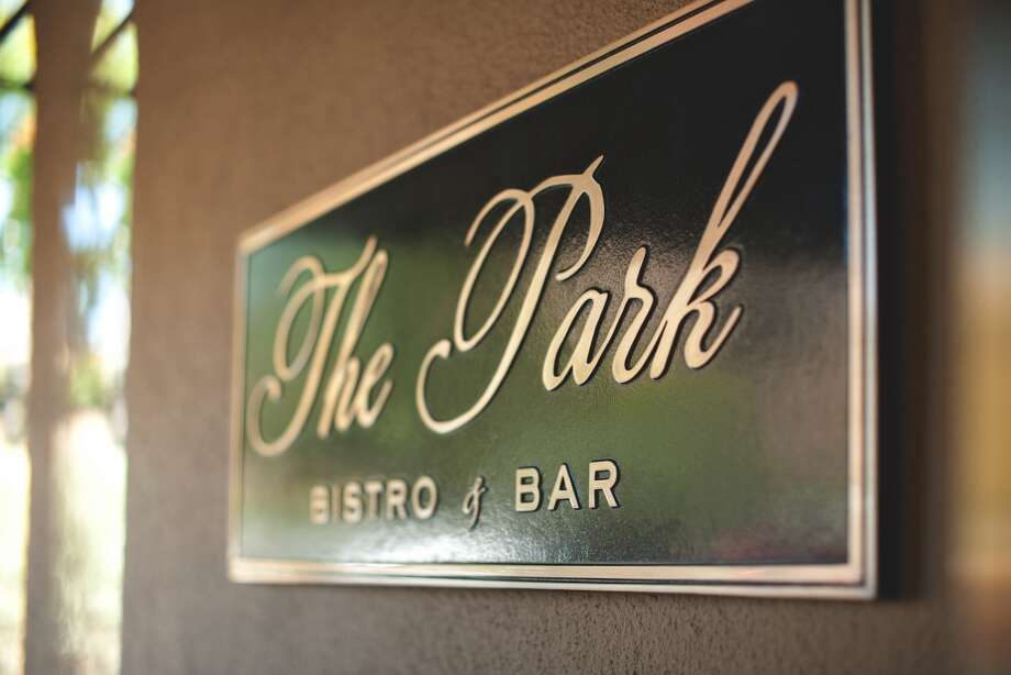 The Park Bistro and Bar in Lafayette, Ca. August 27, 2013.  Photo by Nader Khouri Photo: Nader Khouri