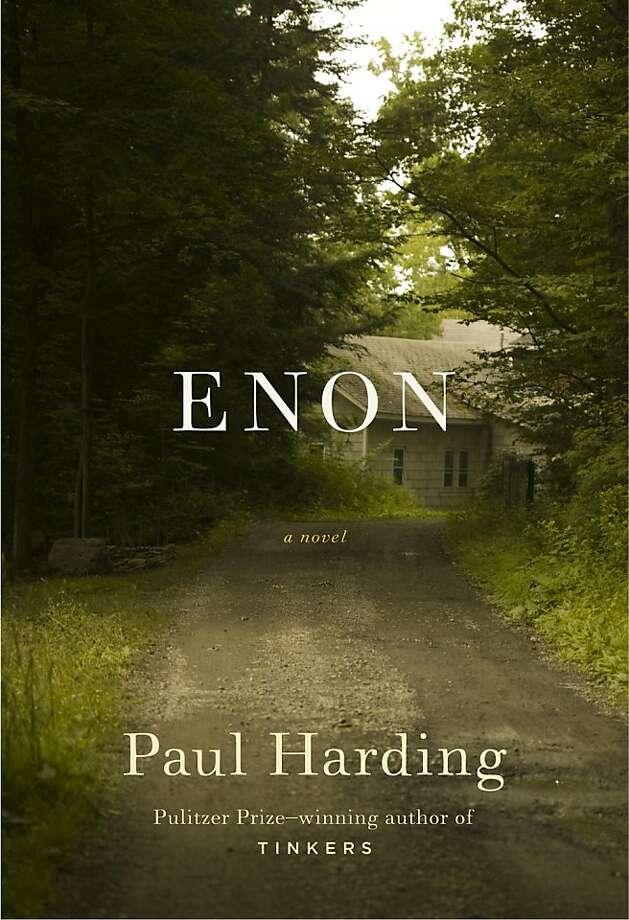 Enon, by Paul Harding Photo: Random House