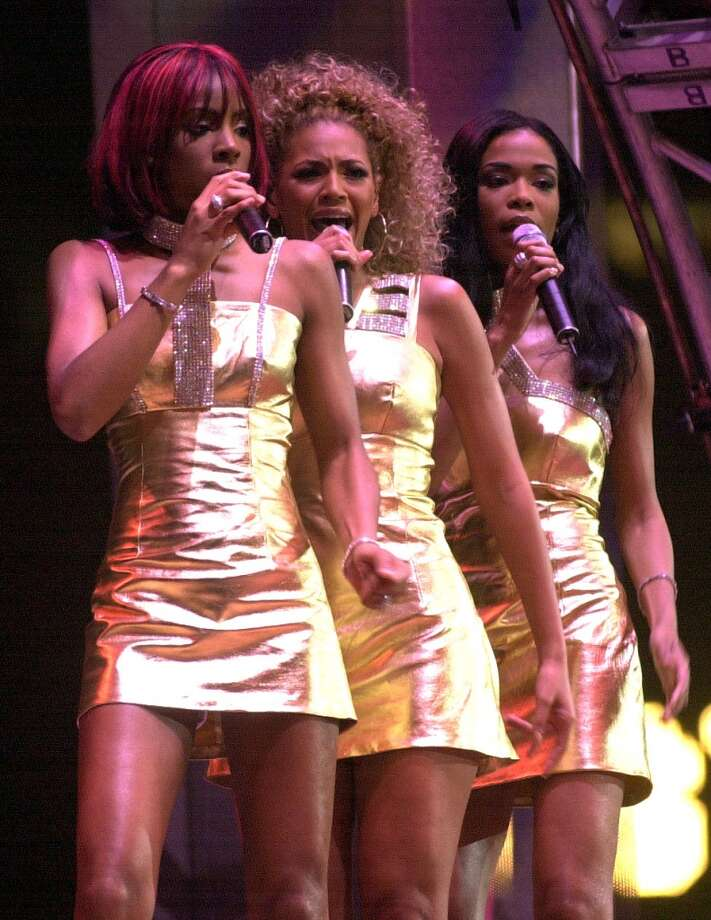 "My first concert was Destiny's Child at the Houston rodeo. It was when they debuted ""Independent Women"" (circa 2000).