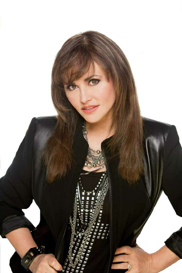 "Patsy Torres' album ""Mi Inspiración"" is her most personal. Photo: Courtesy Photo"