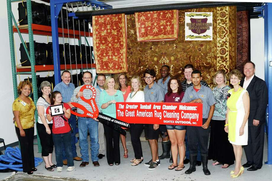 Ribbon-cutting ceremony for Great