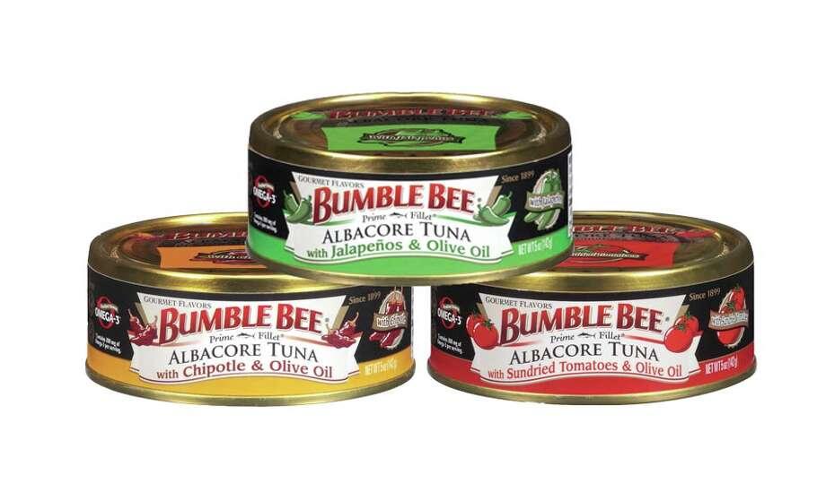 3. Tuna Photo: Bumble Bee