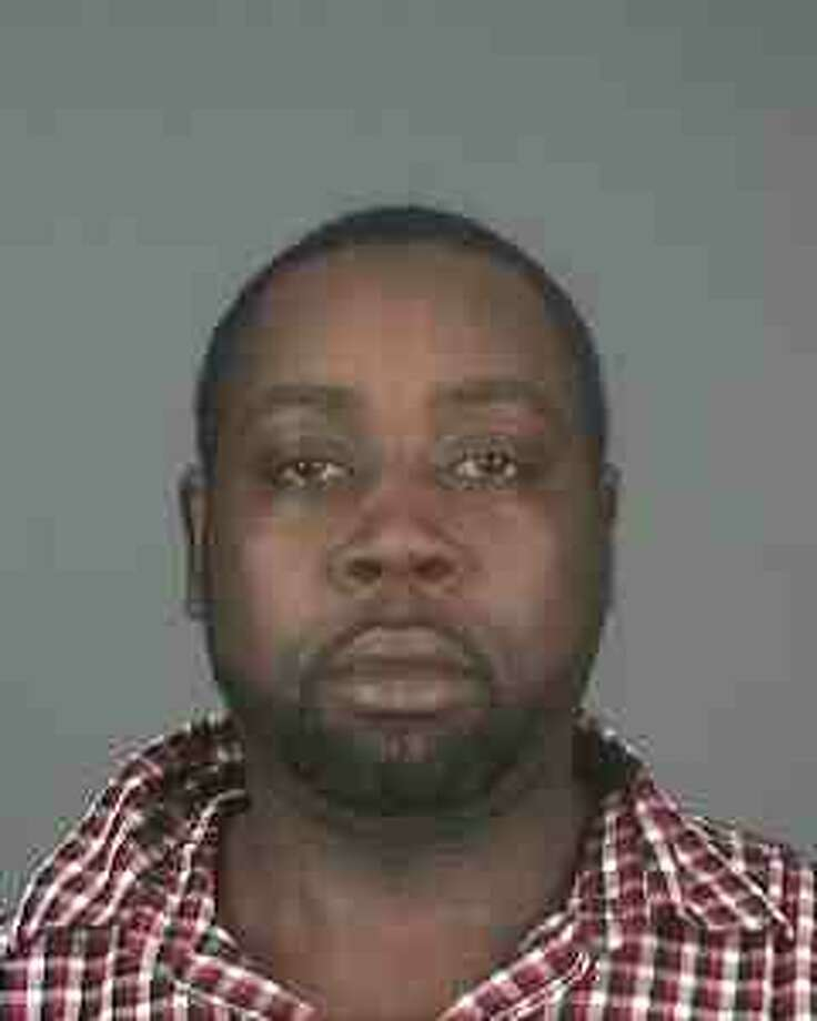 Demetrius Walton (Albany police photo)