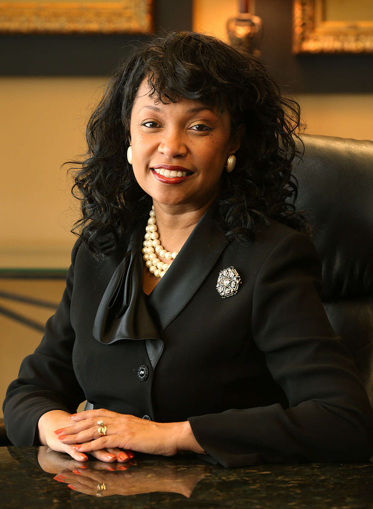 T.J. Haygood founded Confidential Search Solutions, a recruiting and staffing firm, in 2009.