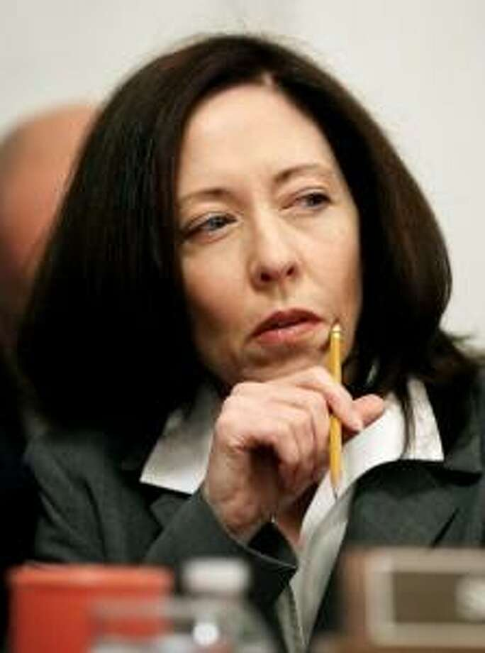 Sen. Maria Cantwell, D-Wash. – Cantwell voted with her party against delaying the Affordable Care Act, a.k.a. Obamacare.