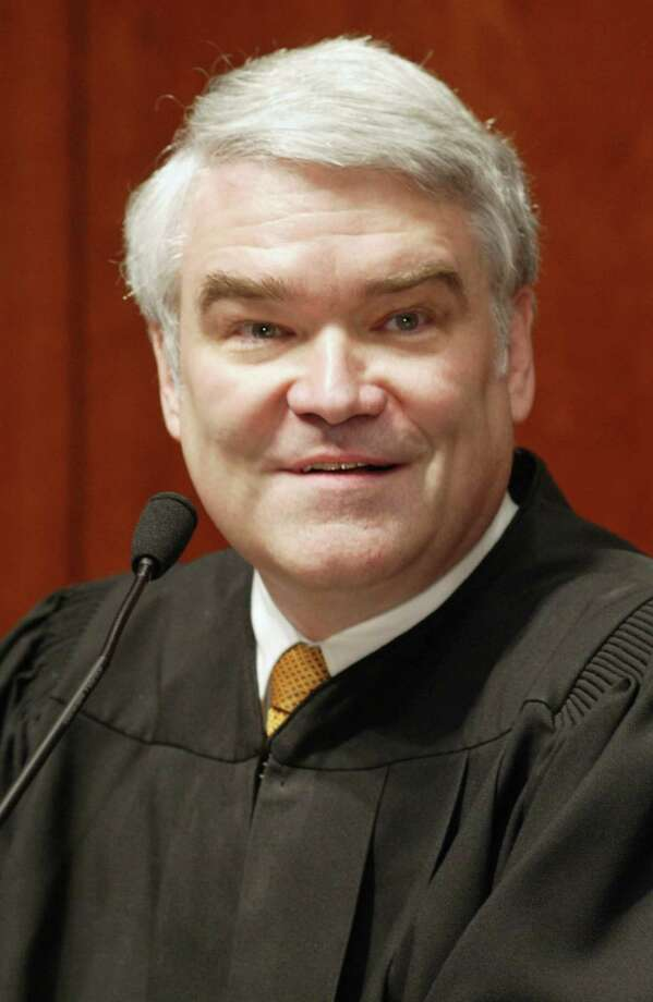 Nathan Hechtis the longest-serving jurist on the Texas Supreme Court.