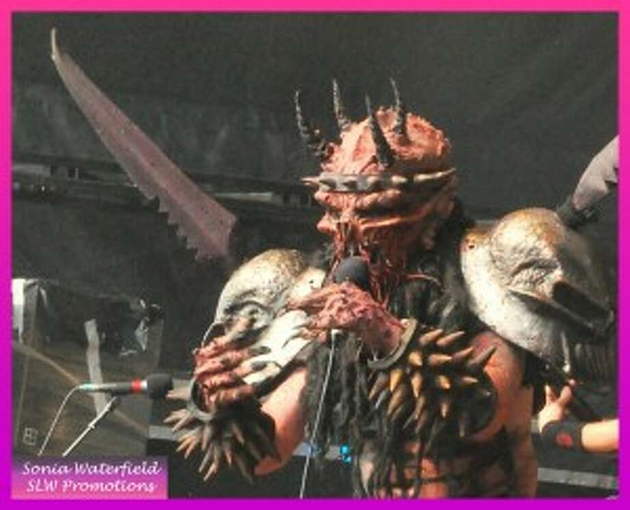 Dave Brockie, 1963-2014: The lead singer of the heavy metal band GWAR was found dead in his home on March 23 at age 50.