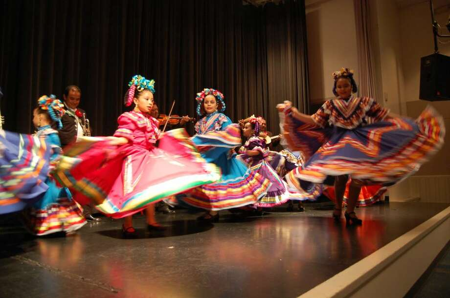 "The Children's Museum will present a re-enactment of the ""Grito de Dolores"" Thursday when the the museum celebrates Fiestas Patrias as part of its weekly Free Family Night. The evening will include mariachi and ballet folklorico performances, as well as games and crafts. Photo: Courtesy Photo"