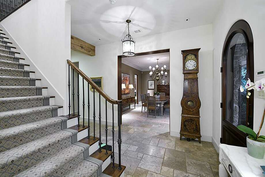 Listing agent: Sharon BallasSee the listing here. Photo: HAR